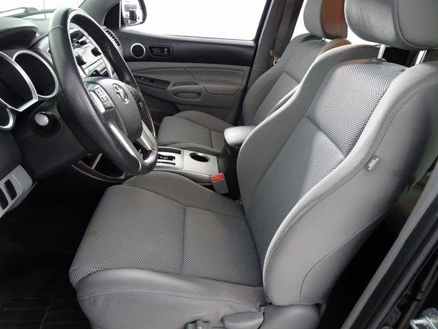2012 Toyota Tacoma PreRunner V6 in McKinney, Texas 75070
