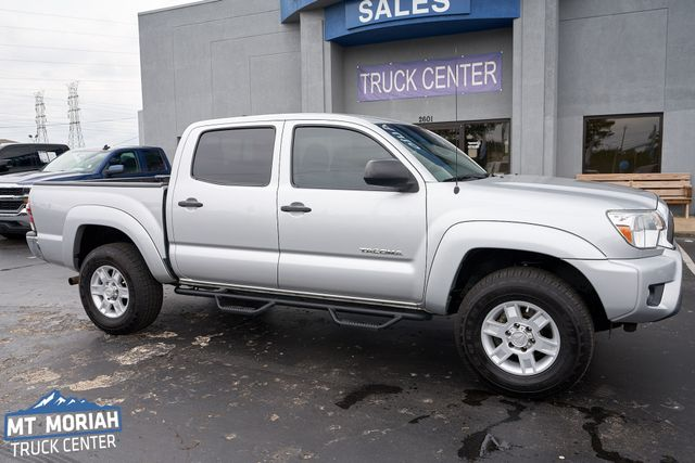 2012 Toyota Tacoma PreRunner in  Tennessee