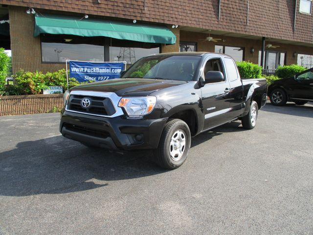 2012 Toyota Tacoma TACOMA ACCESS