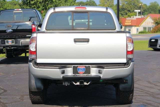 2012 Toyota Tacoma PreRunner Double Cab RWD - LIFTED TRD SPORT! Mooresville , NC 17
