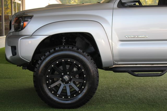 2012 Toyota Tacoma PreRunner Double Cab RWD - LIFTED TRD SPORT! Mooresville , NC 22