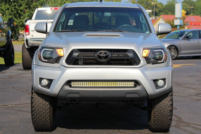 2012 Toyota Tacoma PreRunner Double Cab RWD - LIFTED TRD SPORT! Mooresville , NC 16