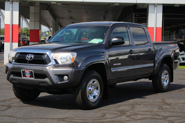 2012 Toyota Tacoma PreRunner Mooresville , NC 19