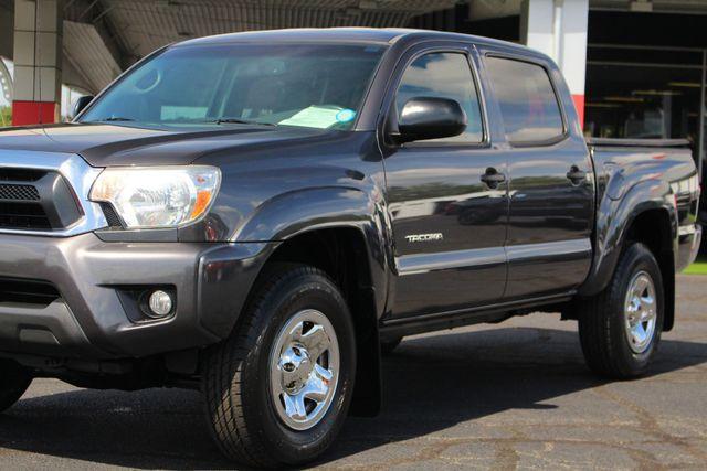 2012 Toyota Tacoma PreRunner Mooresville , NC 20