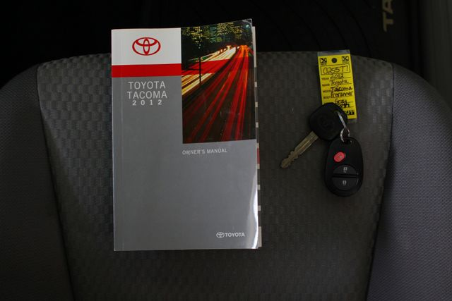 2012 Toyota Tacoma PreRunner Mooresville , NC 16
