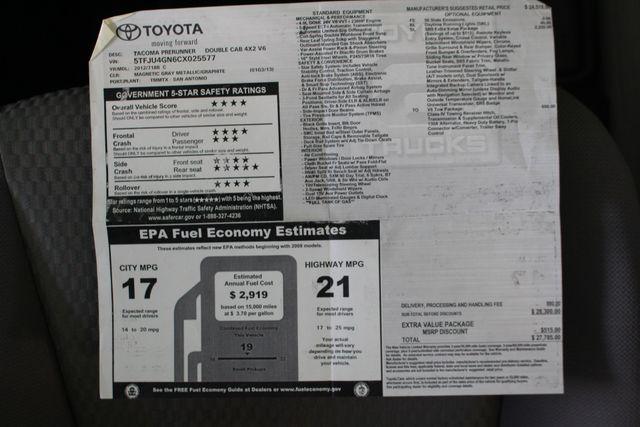 2012 Toyota Tacoma PreRunner Mooresville , NC 1