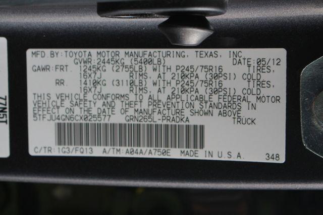 2012 Toyota Tacoma PreRunner Mooresville , NC 41