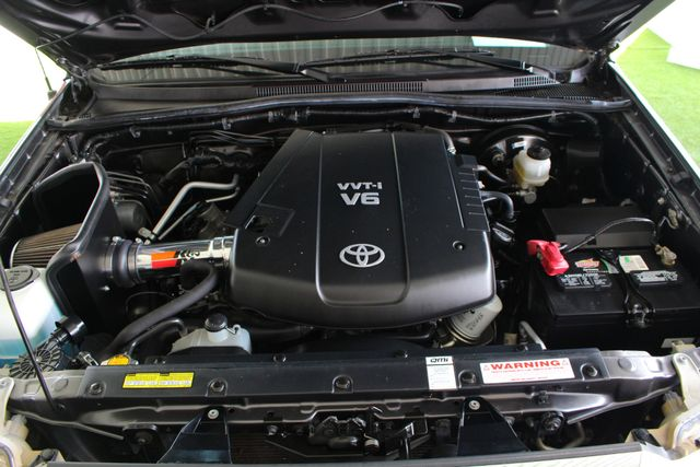 2012 Toyota Tacoma PreRunner Mooresville , NC 39