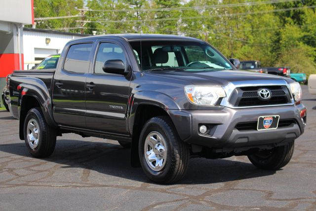 2012 Toyota Tacoma PreRunner Mooresville , NC 24