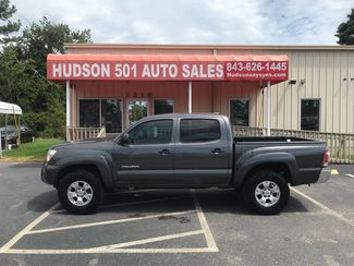 2012 Toyota Tacoma in Myrtle Beach South Carolina