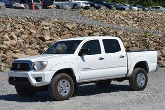 2012 Toyota Tacoma Naugatuck, Connecticut