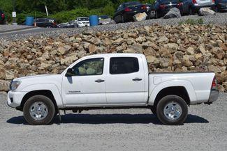2012 Toyota Tacoma Naugatuck, Connecticut 1