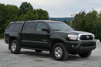 2012 Toyota Tacoma Naugatuck, Connecticut 6