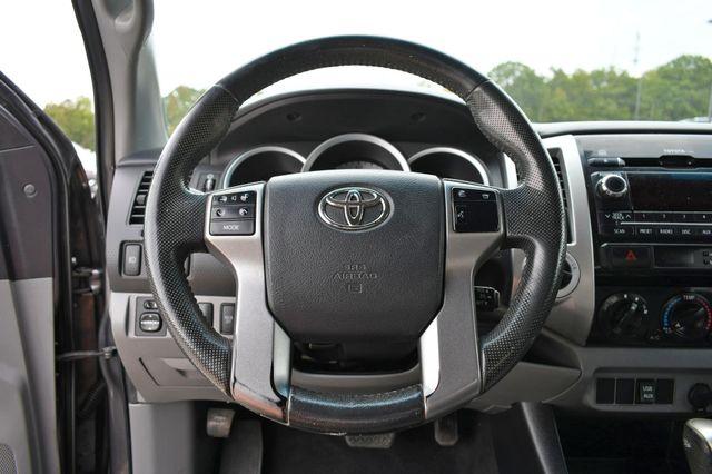 2012 Toyota Tacoma Naugatuck, Connecticut 19