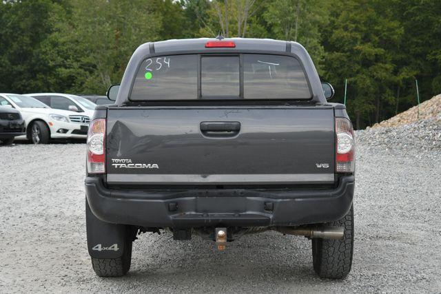 2012 Toyota Tacoma Naugatuck, Connecticut 3