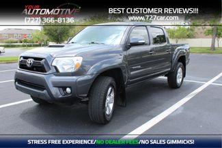 2012 Toyota Tacoma PreRunner in Pinellas Park Florida, 33781