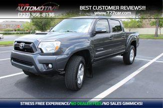 2012 Toyota Tacoma PreRunner in Pinellas Park Florida, 33781