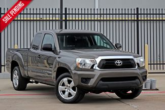 2012 Toyota Tacoma Xcab*Only79k mi*2WD* | Plano, TX | Carrick's Autos in Plano TX