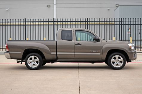 2012 Toyota Tacoma Xcab*Only79k mi*2WD* | Plano, TX | Carrick's Autos in Plano, TX