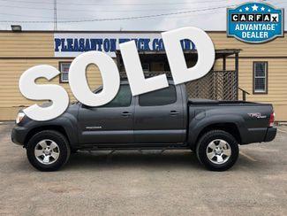 2012 Toyota Tacoma PreRunner   Pleasanton, TX   Pleasanton Truck Company in Pleasanton TX
