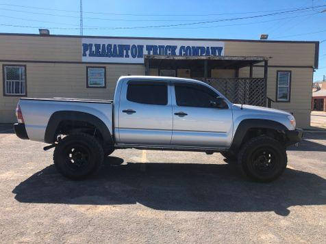 2012 Toyota Tacoma  | Pleasanton, TX | Pleasanton Truck Company in Pleasanton, TX