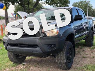 2012 Toyota Tacoma PreRunner in San Antonio TX, 78233