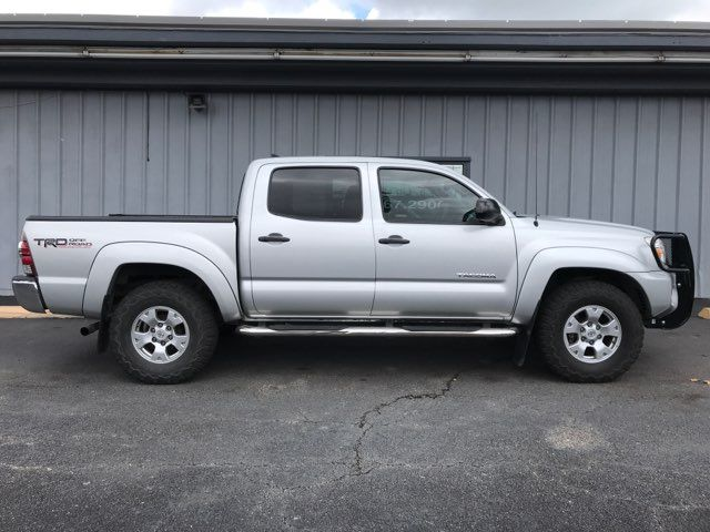 2012 Toyota Tacoma in San Antonio, TX 78212