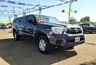 2012 Toyota Tacoma in Sanger, CA 93657