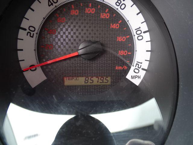 2012 Toyota Tacoma Valparaiso, Indiana 10