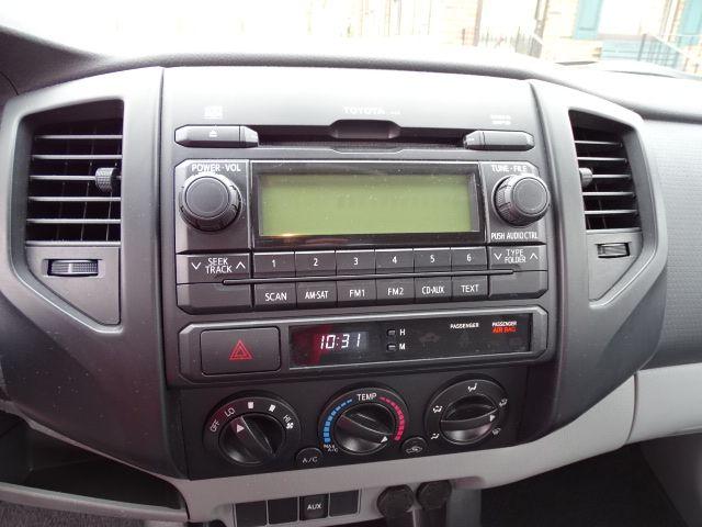 2012 Toyota Tacoma Valparaiso, Indiana 12
