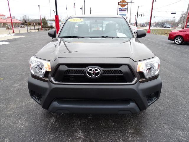 2012 Toyota Tacoma Valparaiso, Indiana 6
