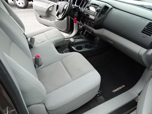 2012 Toyota Tacoma Valparaiso, Indiana 8