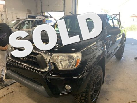 2012 Toyota Tacoma  in West Springfield, MA