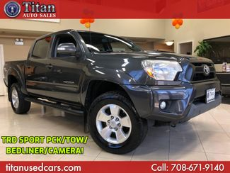 2012 Toyota Tacoma Base in Worth, IL 60482