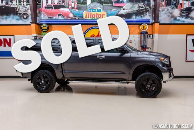 2012 Toyota Tundra LTD Platinum 4X4