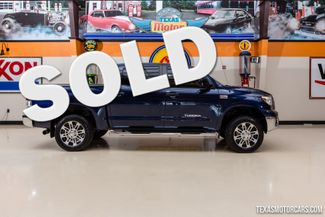 2012 Toyota Tundra CREWMAX SR5 4X4 in Addison Texas, 75001