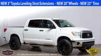 2012 Toyota Tundra 2WD Truck Grade in Dallas, TX 75001