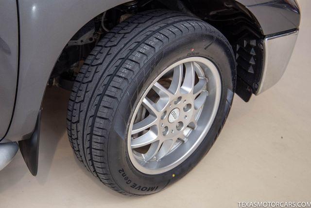 2012 Toyota Tundra TSS 4x4 in Addison, Texas 75001