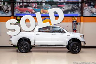 2012 Toyota Tundra Limited 4x4 in Addison, Texas 75001