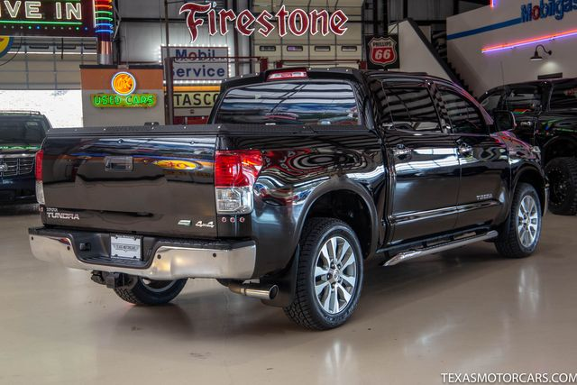 2012 Toyota Tundra LTD in Addison, Texas 75001