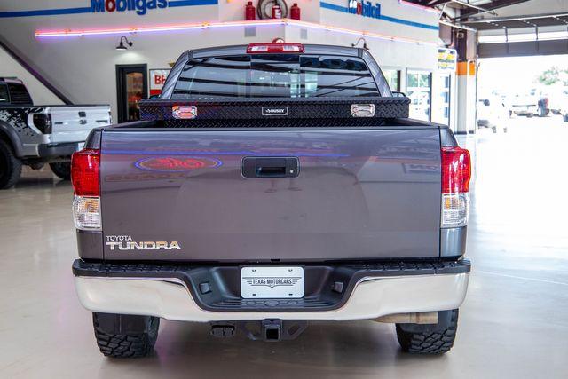 2012 Toyota Tundra SR5 in Addison, Texas 75001