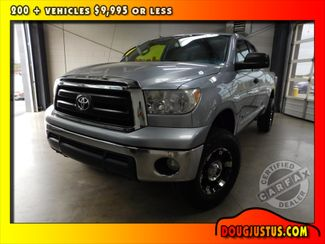 2012 Toyota Tundra DOUBLE CAB SR5 in Airport Motor Mile ( Metro Knoxville ), TN 37777