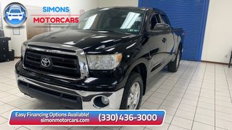 2012 Toyota Tundra DOUBLE CAB SR5 in Akron, OH 44320