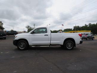 2012 Toyota Tundra Batesville, Mississippi 2
