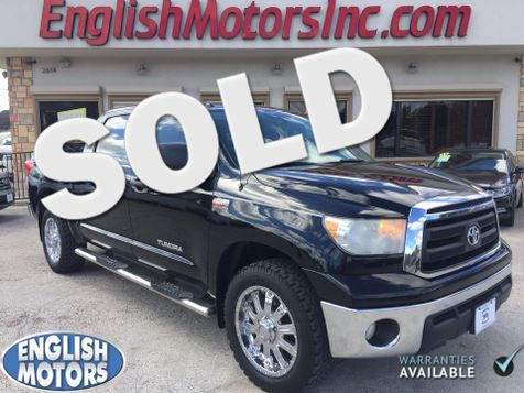 2012 Toyota Tundra  in Brownsville, TX