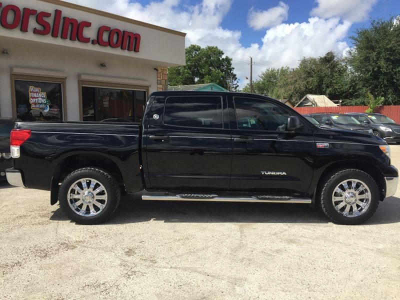 2012 Toyota Tundra   Brownsville TX  English Motors  in Brownsville, TX