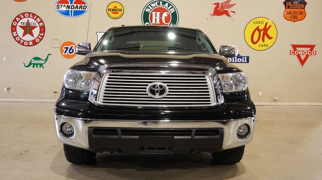 Details about 2012 Toyota Tundra Platinum 4X2 SUNROOF,NAV,HTD/COOL  LTH,20'S,56K