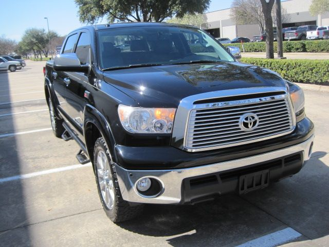 2012 Toyota Tundra Crew Max Platinum 4x4, Fully Loaded,L@@K ONLY 40k MILES in Plano, Texas 75074