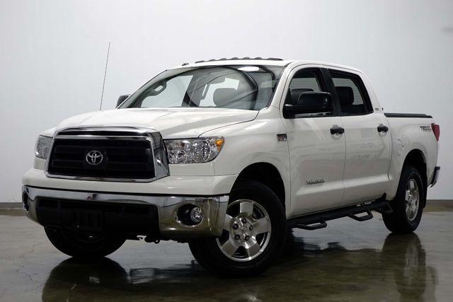 2012 Toyota Tundra SR5 TRD Off Road 4 Wheel Texas Truck in Dallas Texas, 75220