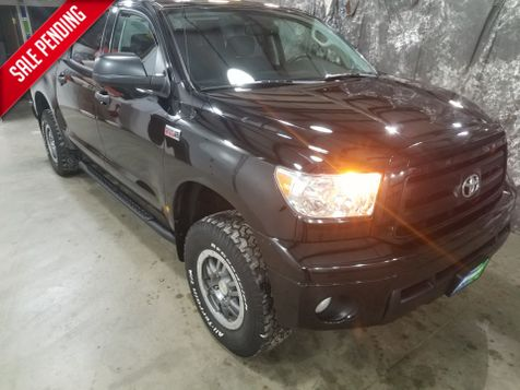 2012 Toyota Tundra Crew Max Rock Warrior in Dickinson, ND